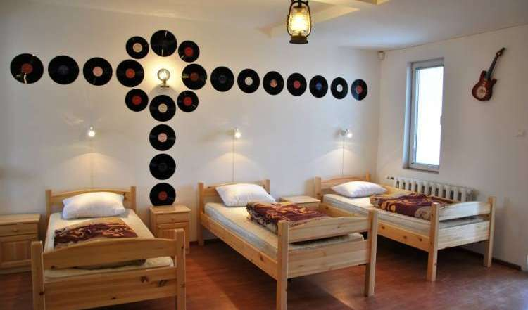 youth hostels and backpackers hostels with the best beaches in Sofia, Bulgaria