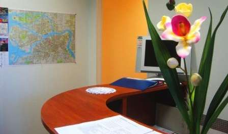 Book youth hostels and hotels now in Saint Petersburg