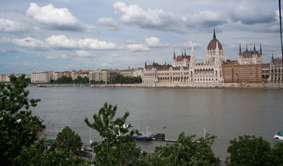 best cities to visit this year with hostels in Budapest, Hungary
