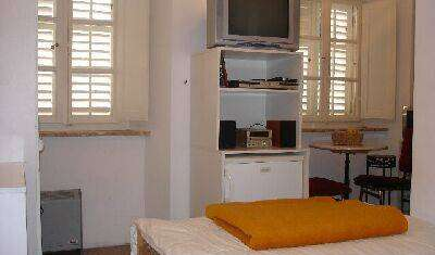 hostels near ancient ruins and historic places in Dubrovnik, Croatia