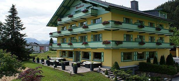 Apparthotel Montana, Bad Aussee, Austria