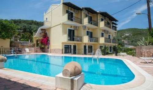 Find low rates and reserve youth hostels in Corfu