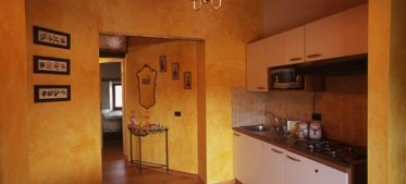 Bed and Breakfast San Firmano, Montelupone, Italy