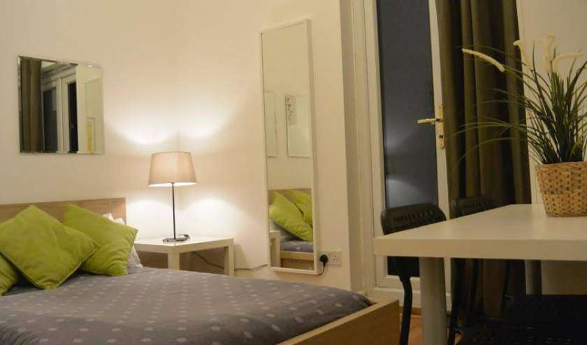 Youth Hostels and apartments in City of London