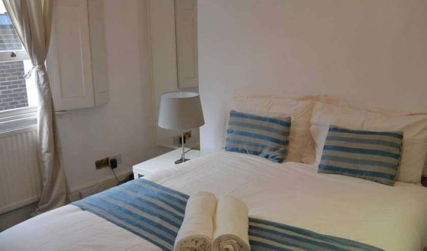Cheap hostel and hotel rates & availability in City of London