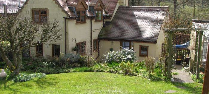 Dusthouse Cottage Bed and Breakfast, Bromsgrove, England