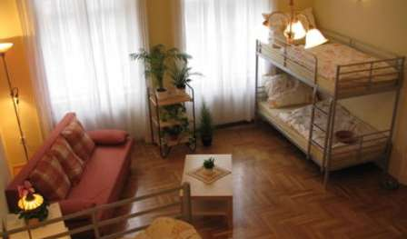 Find low rates and reserve youth hostels in Budapest