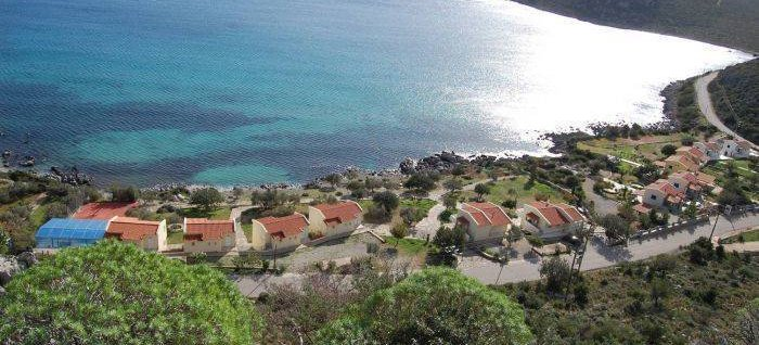 Gialos Village Beach Apartments, Monemvasia, Greece