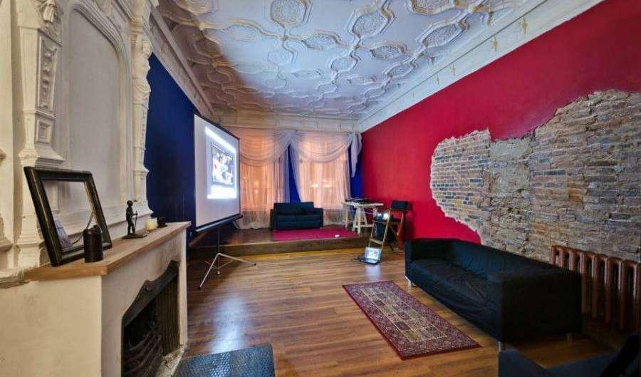 budget hostels in Saint Petersburg, Russia
