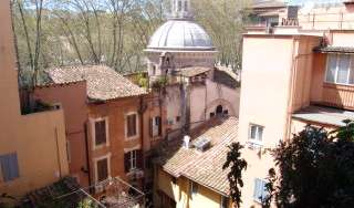 list of top 10 hostels and backpackers in Rome, Italy