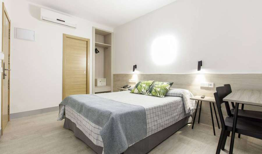 first class hostels in Madrid, Spain
