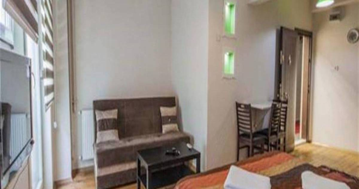 cheap hostels in Taksim
