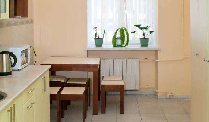Search availability for the best youth hostels in Kiev