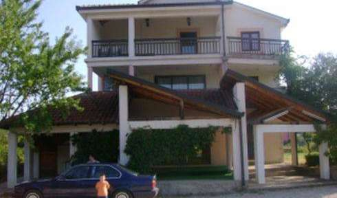 Reserve youth hostels in Medjugorje