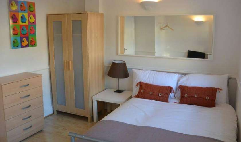 newly opened hostels and backpackers accommodation in City of London, England