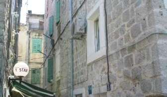 Best rates for youth hostel rooms and beds in Split