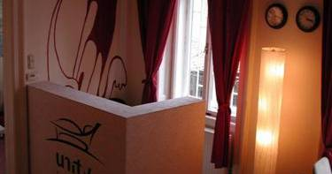 Make cheap reservations at a hostel like Unity Hostel Budapest